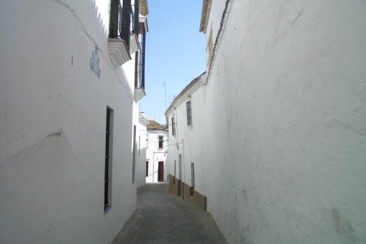 Calle de Carmona